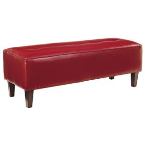 Signature Design by Ashley Sinko Oversized Accent Ottoman