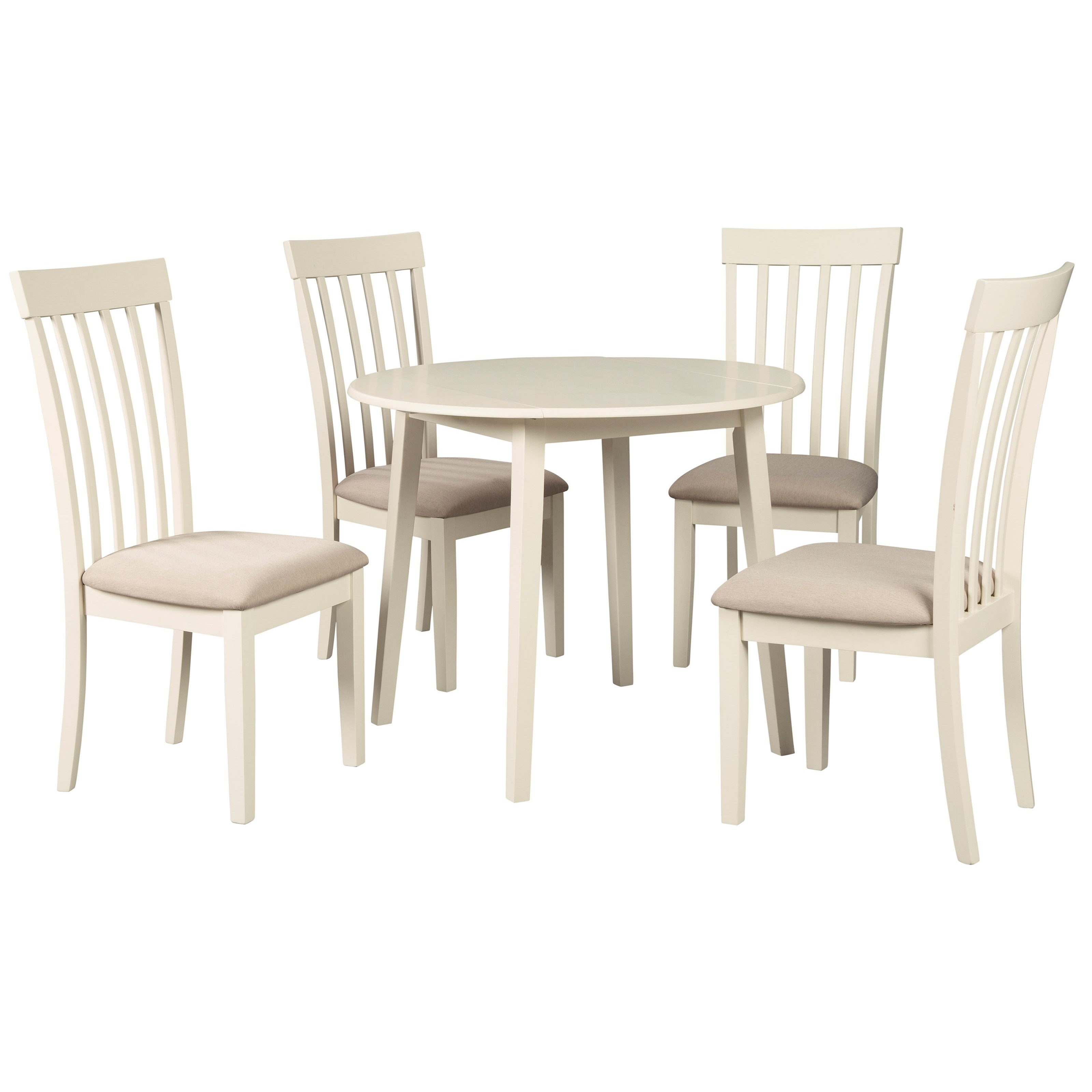 5-Piece Kitchen Table Set