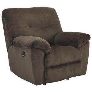 Signature Design by Ashley Furniture Slidell Rocker Recliner
