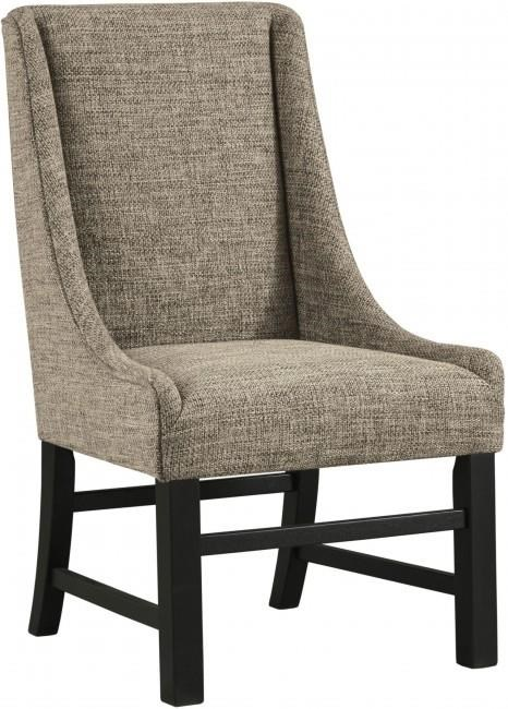 Sommerford Somerford Arm Chair by Ashley at Morris Home