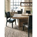 Signature Design by Ashley Sommerford Dining Room Group - Item Number: D775 Dining Room Group 3
