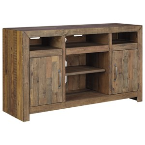 Signature Design by Ashley Sommerford Large TV Stand