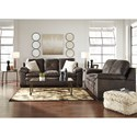 Signature Design by Ashley Speyer Stationary Living Room Group - Item Number: 86002 Living Room Group 1