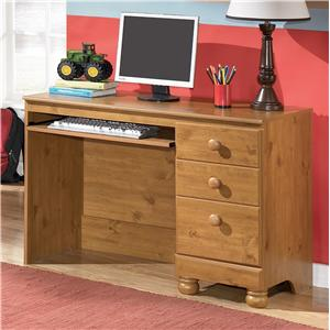 Signature Design by Ashley Stages Desk
