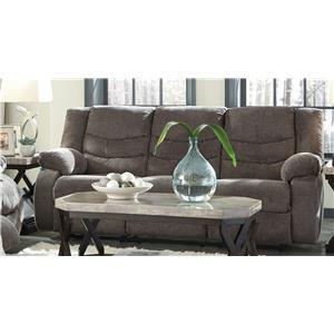 Stark Reclining Sofa