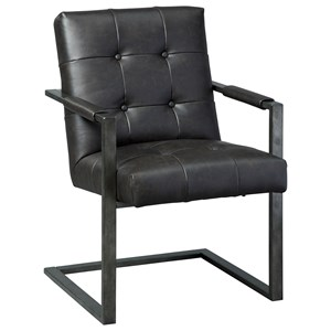 Signature Design by Ashley Starmore Home Office Desk Chair