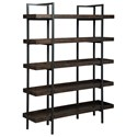 Signature Design by Ashley Starmore Bookcase - Item Number: H633-70