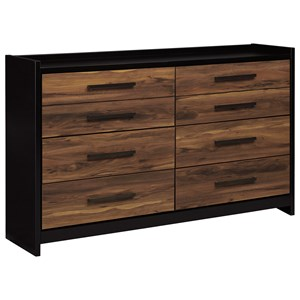 Signature Design by Ashley Stavani Dresser