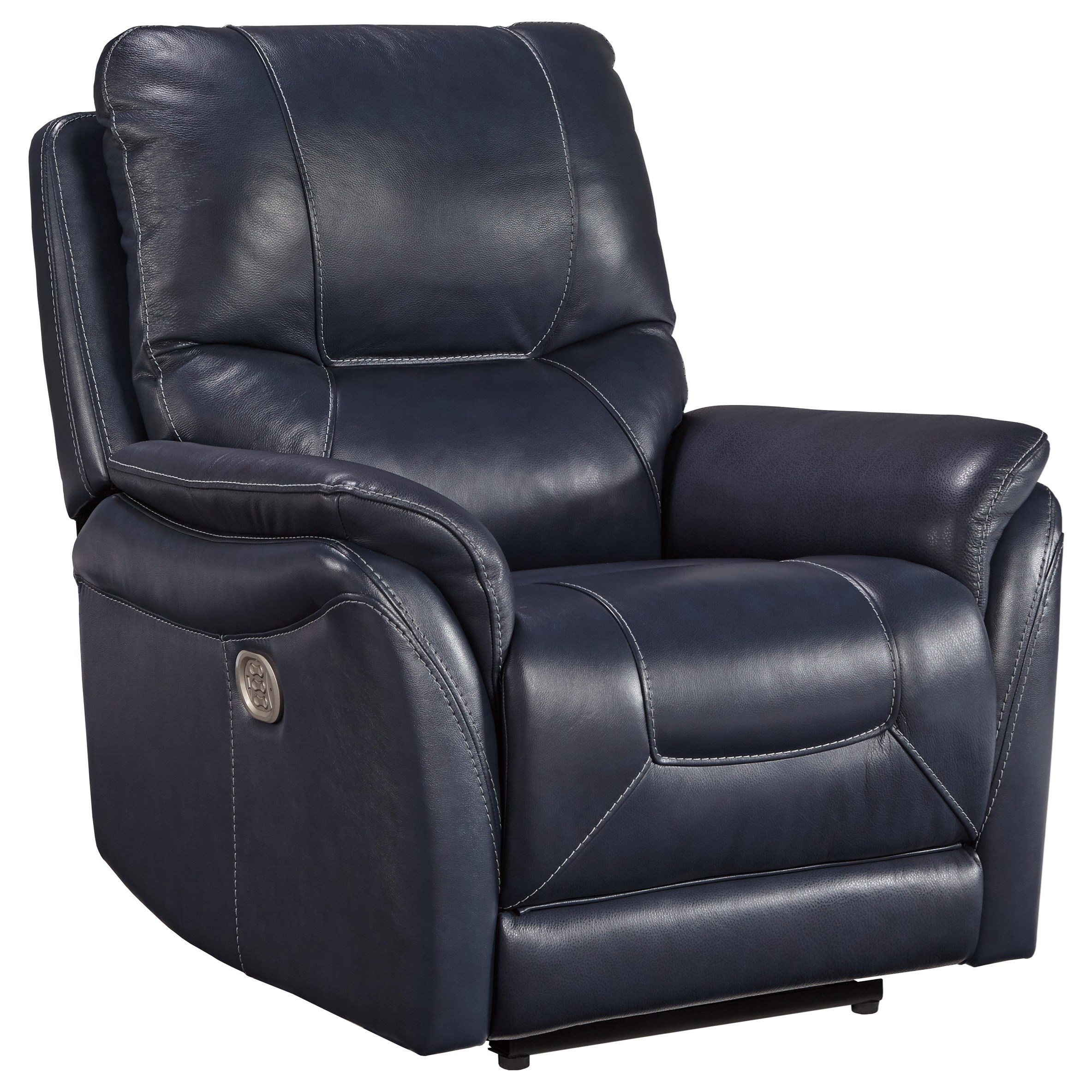 Signature Design By Ashley Stolpen 5650413 Power Recliner