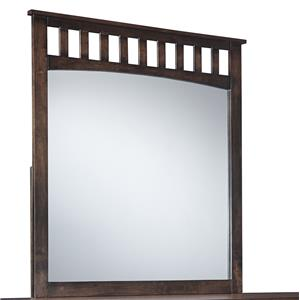 Signature Design by Ashley Strenton Bedroom Mirror