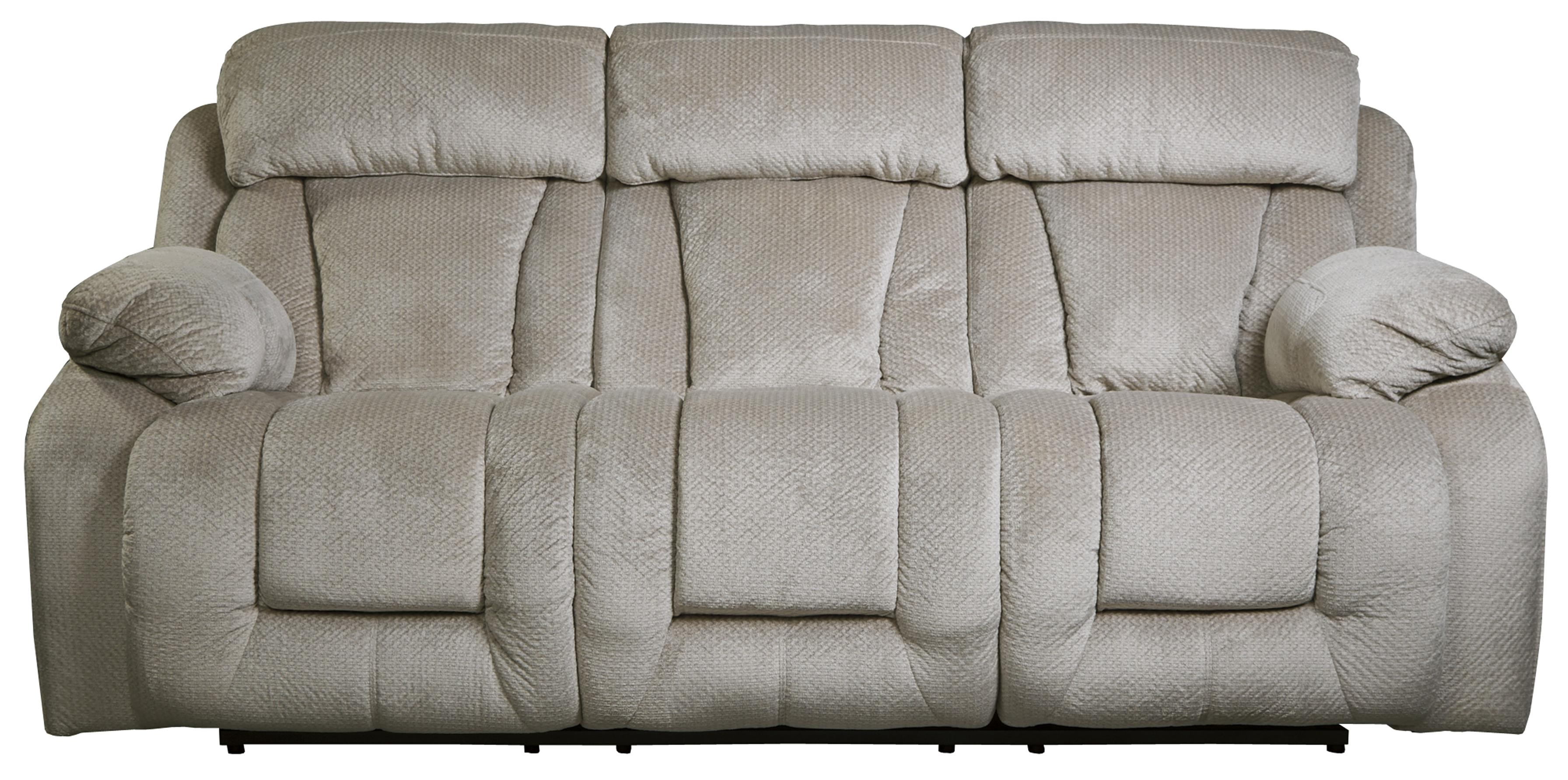 Signature Design by Ashley Stricklin Reclining Power Sofa - Item Number: 8650487