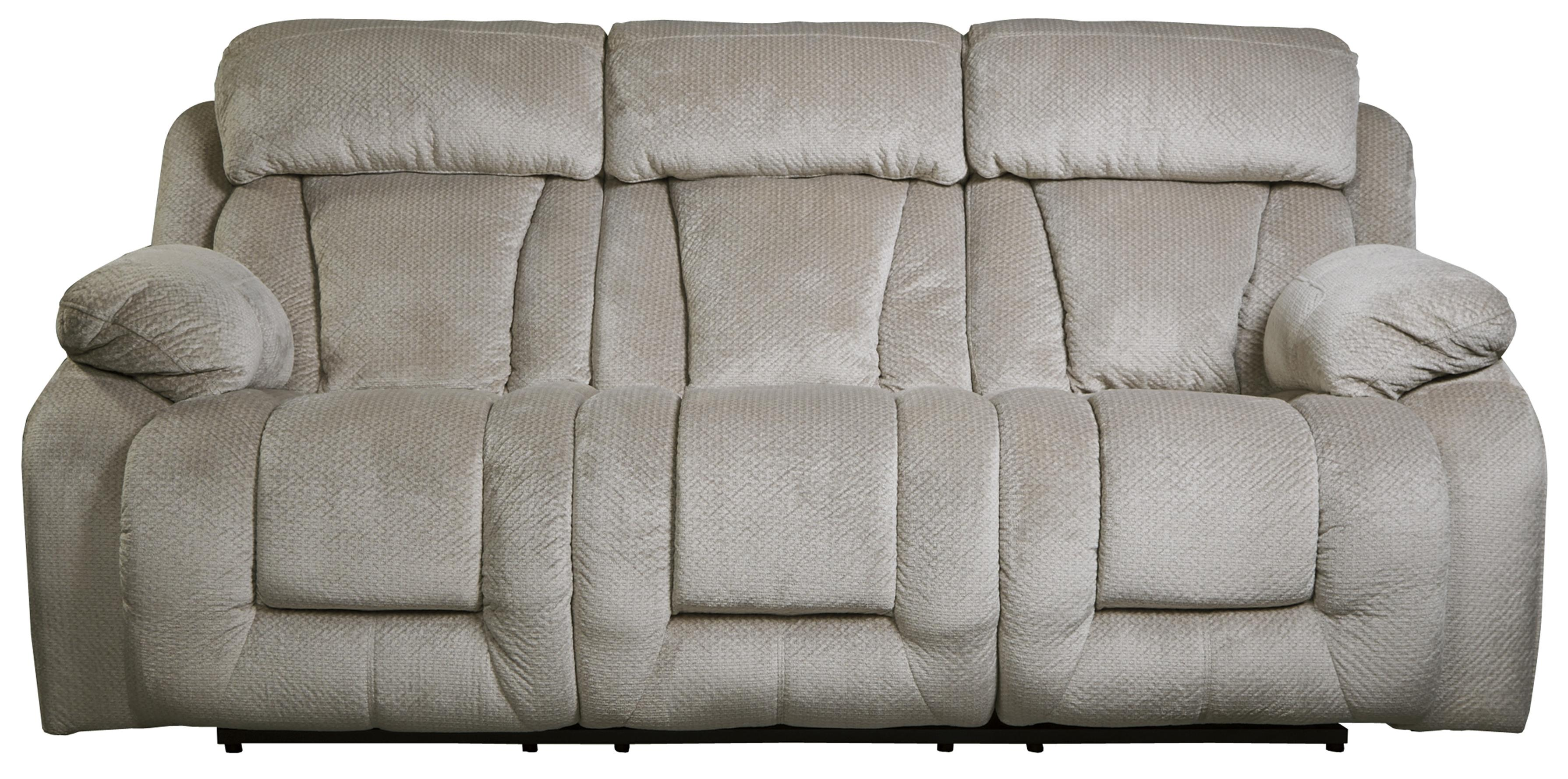 Signature Design by Ashley Stricklin Reclining Sofa - Item Number: 8650488