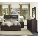 Signature Design by Ashley Tadlyn Queen Bedroom Group - Item Number: B146 Q Bedroom Group 3