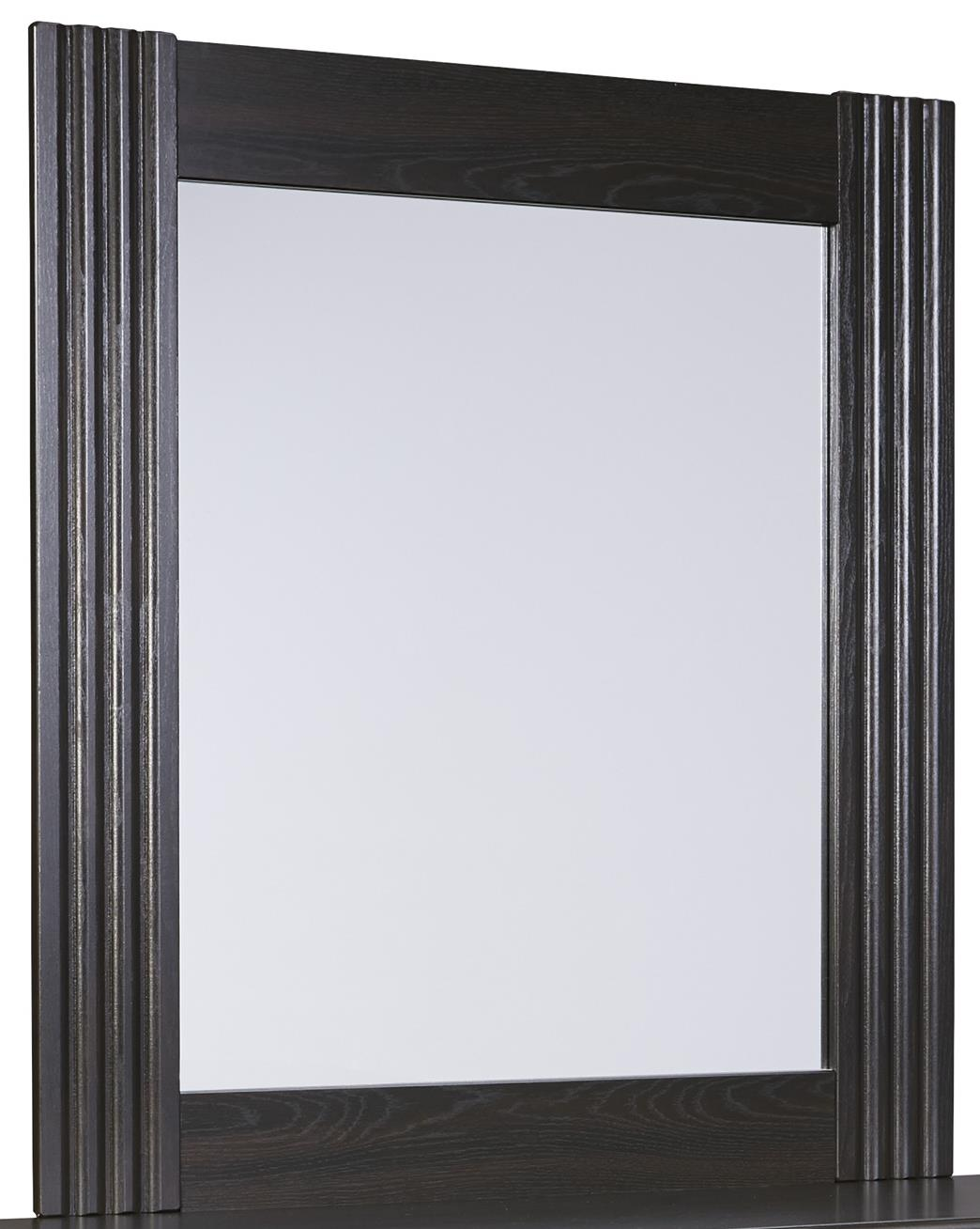 Signature Design by Ashley Tadlyn Bedroom Mirror - Item Number: B146-36