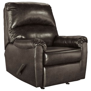 Signature Design by Ashley Talco Rocker Recliner