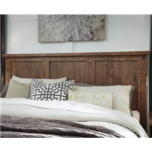 Signature Design by Ashley Tamilo King/Cal King Panel Headboard
