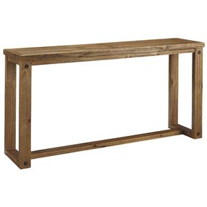 Signature Design by Ashley Tamilo Sofa Table