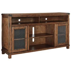 Ashley (Signature Design) Tamonie XL TV Stand