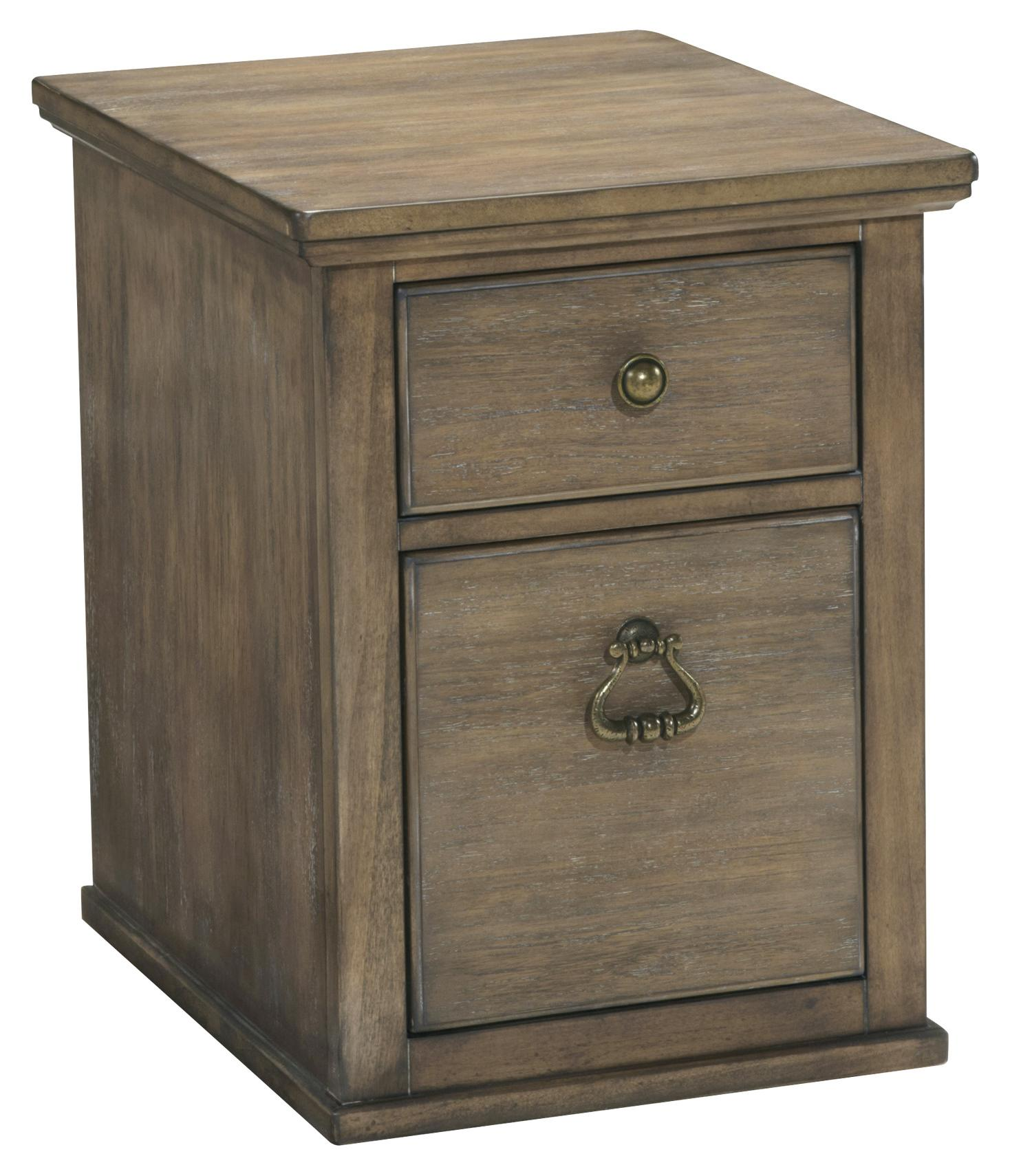 Signature Design by Ashley Tanshire File Cabinet - Item Number: H688-12