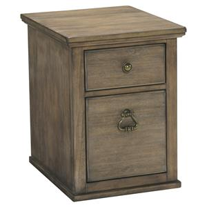 Signature Design by Ashley Tanshire File Cabinet