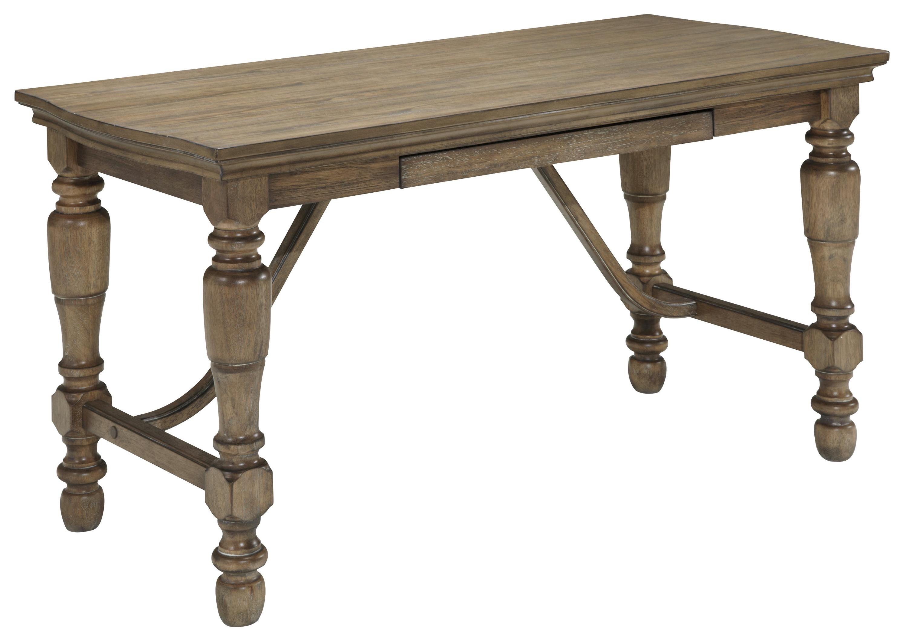 Signature Design by Ashley Tanshire Home Office Desk - Item Number: H688-27
