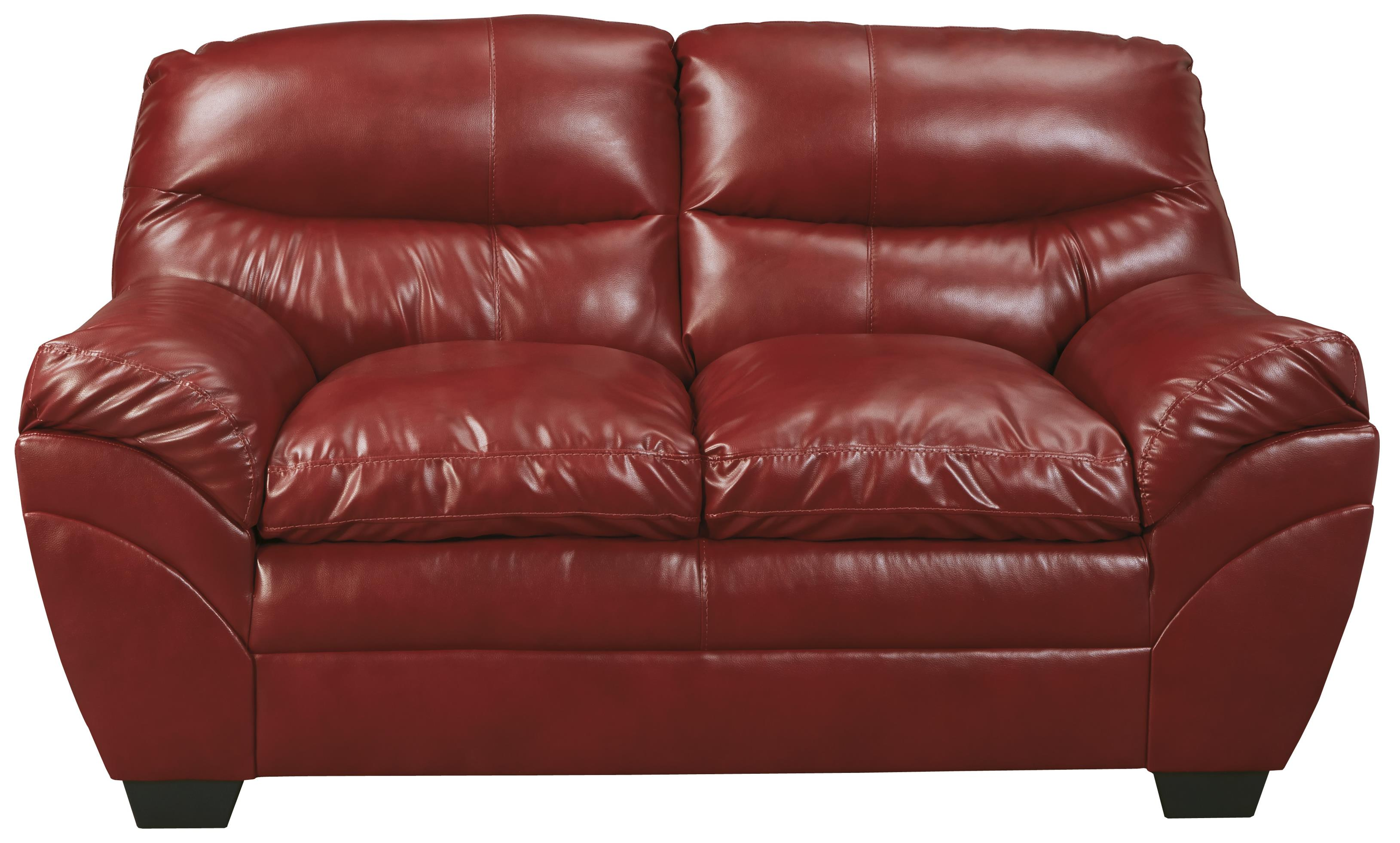 Signature Design by Ashley Tassler DuraBlend® Loveseat - Item Number: 4650035