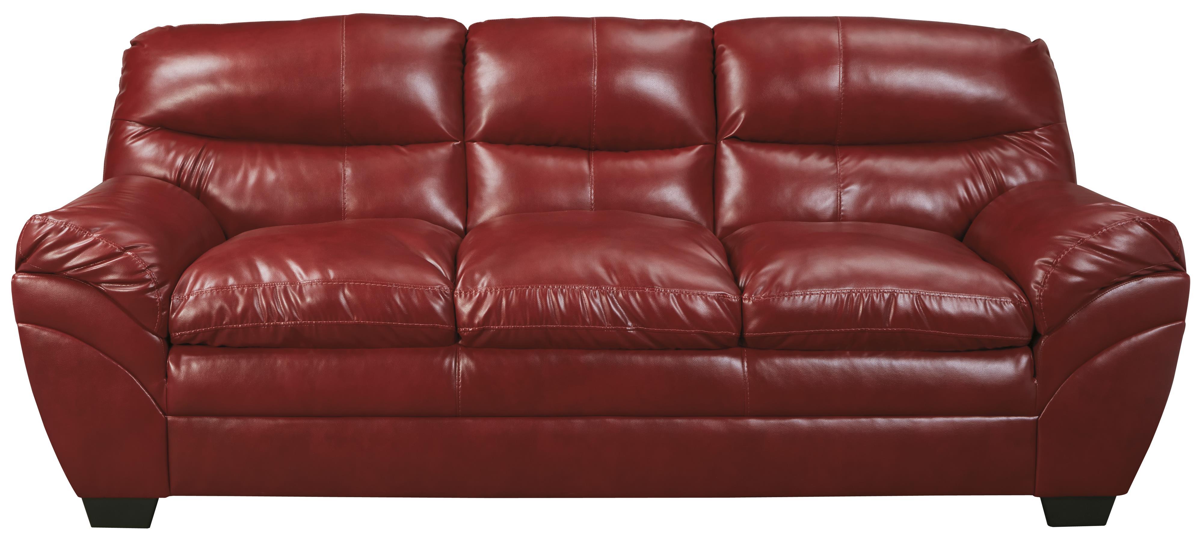 Signature Design by Ashley Tassler DuraBlend® Sofa - Item Number: 4650038