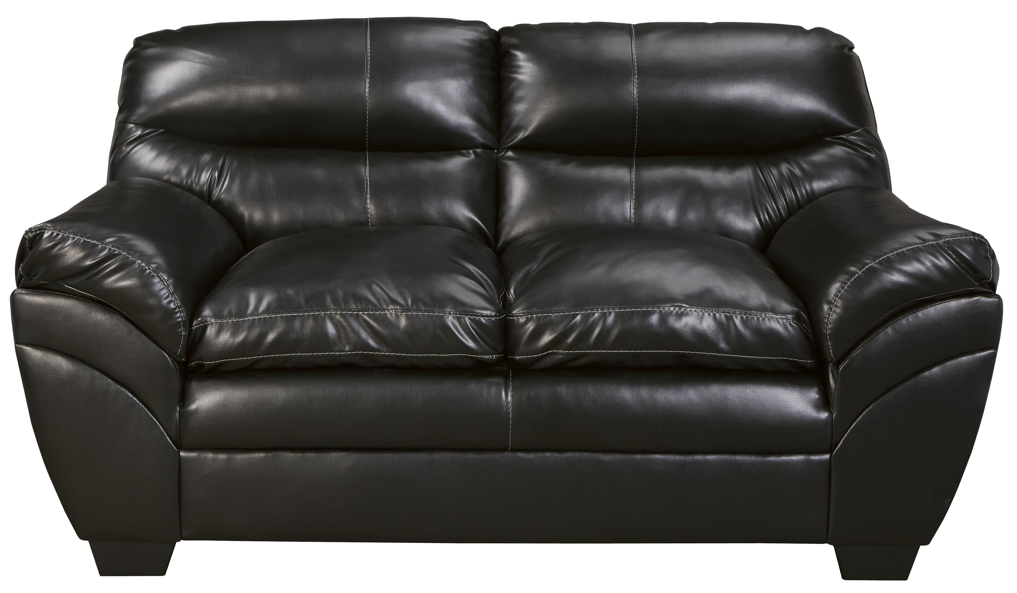 Signature Design by Ashley Tassler DuraBlend® Loveseat - Item Number: 4650135