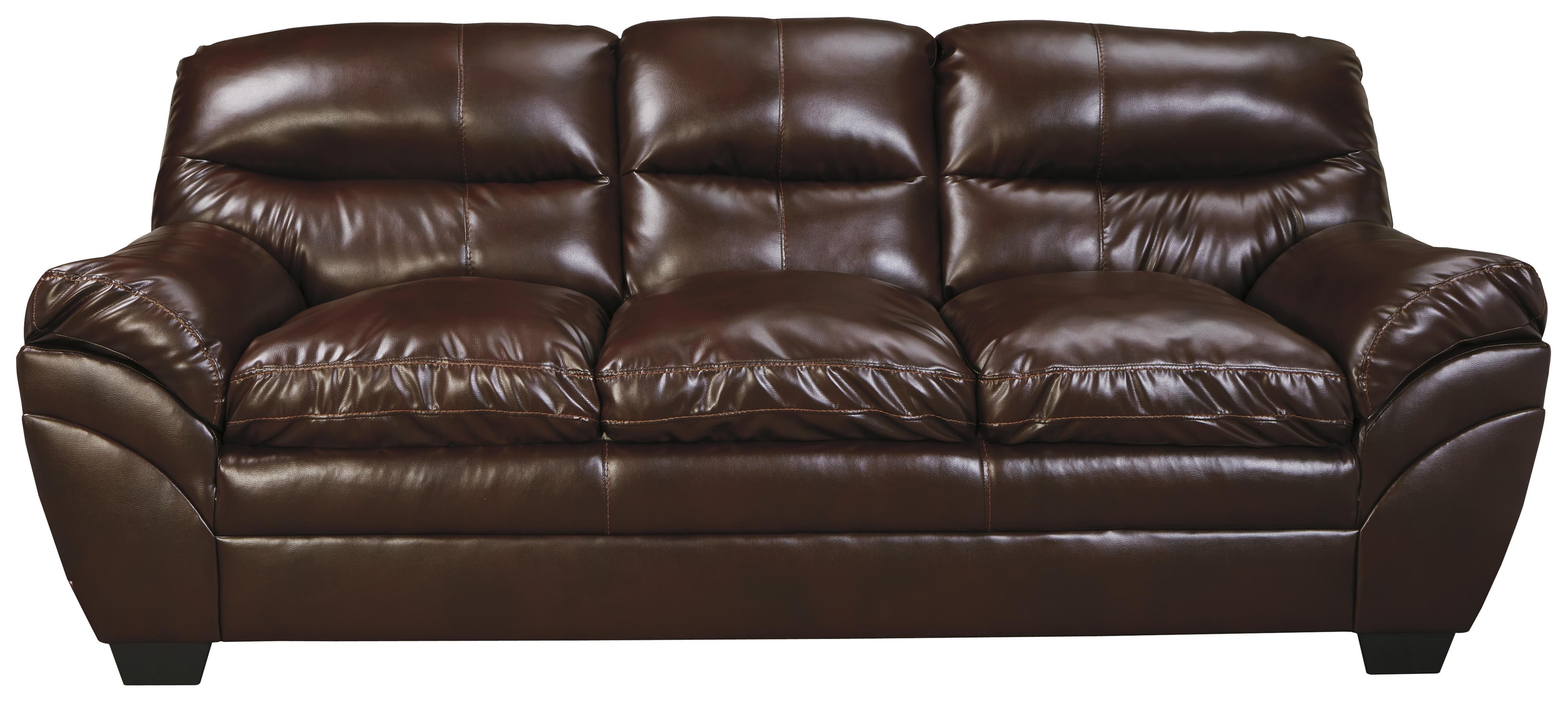 Signature Design by Ashley Tassler DuraBlend® Sofa - Item Number: 4650238
