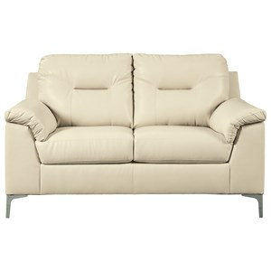 Signature Design by Ashley Tensas Loveseat