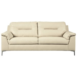 Signature Design by Ashley Tensas Sofa