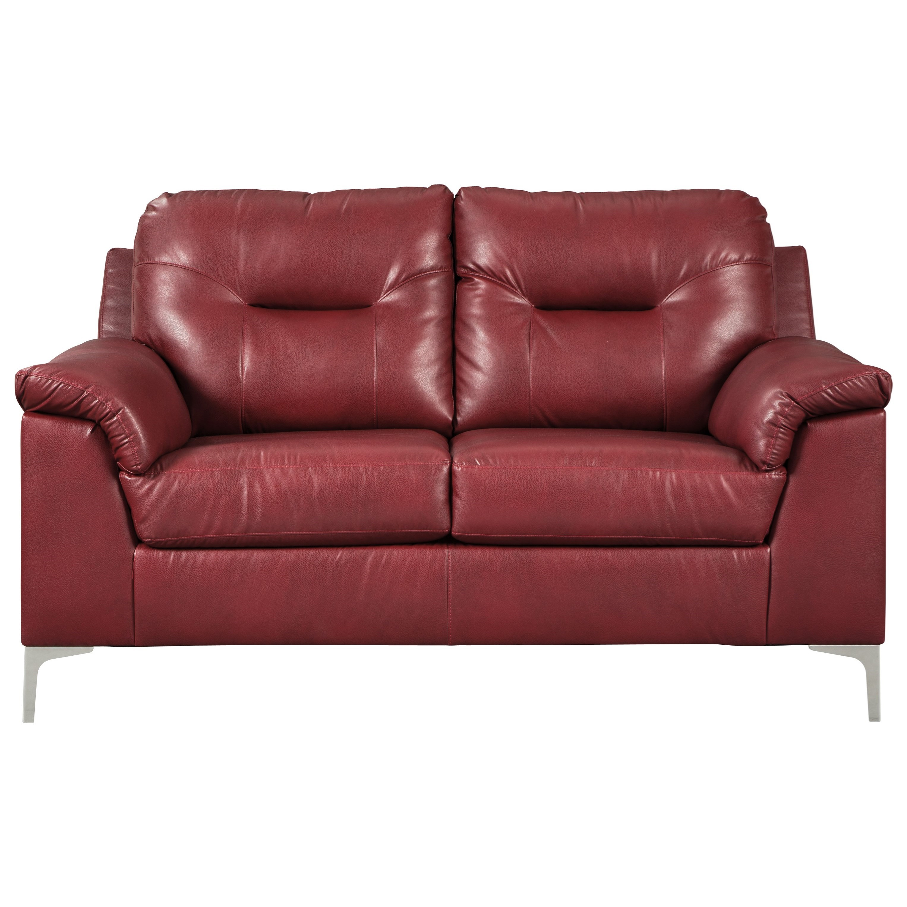 Signature Design by Ashley Tensas Loveseat - Item Number: 3960335