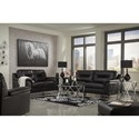 Signature Design by Ashley Tensas Living Room Group - Item Number: 39604 Living Room Group 2