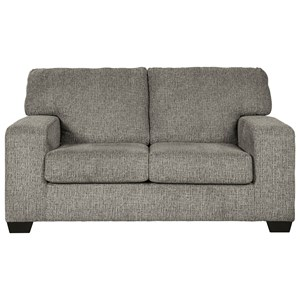 Signature Design by Ashley Termoli Loveseat