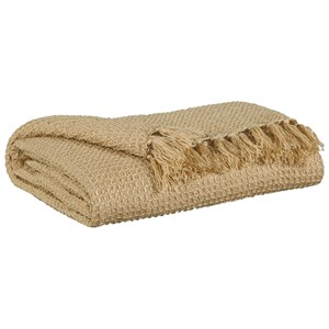 Rowena Almond Throw