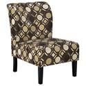 Signature Design by Ashley Tibbee Accent Chair - Item Number: 9910160