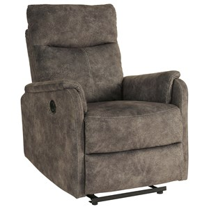 Signature Design by Ashley Torrox Power Recliner