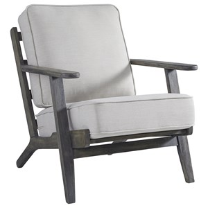 Ashley Signature Design Trebbin Accent Chair