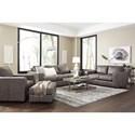 Signature Design by Ashley Trembolt Living Room Group - Item Number: 28901 Living Room Group 2