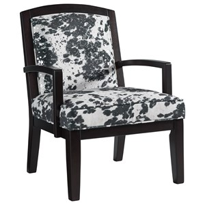 Ashley Signature Design Treven Accent Chair