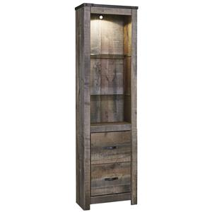 Signature Design by Ashley Furniture Trinell Tall Pier