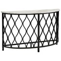 Signature Design by Ashley Trinson Sofa Table - Item Number: T691-4