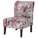 Signature Design by Ashley Triptis Accent Chair - Item Number: A3000065