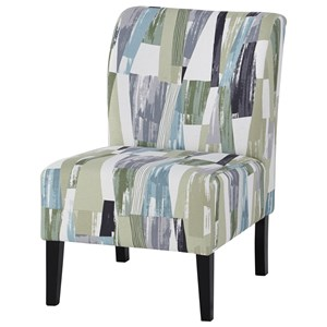 Signature Design by Ashley Triptis Accent Chair