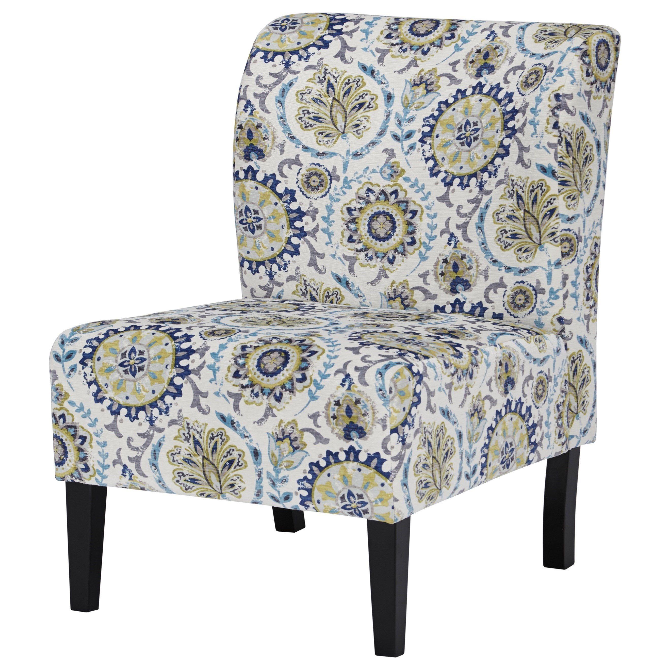 Signature Design by Ashley Triptis Accent Chair - Item Number: A3000068