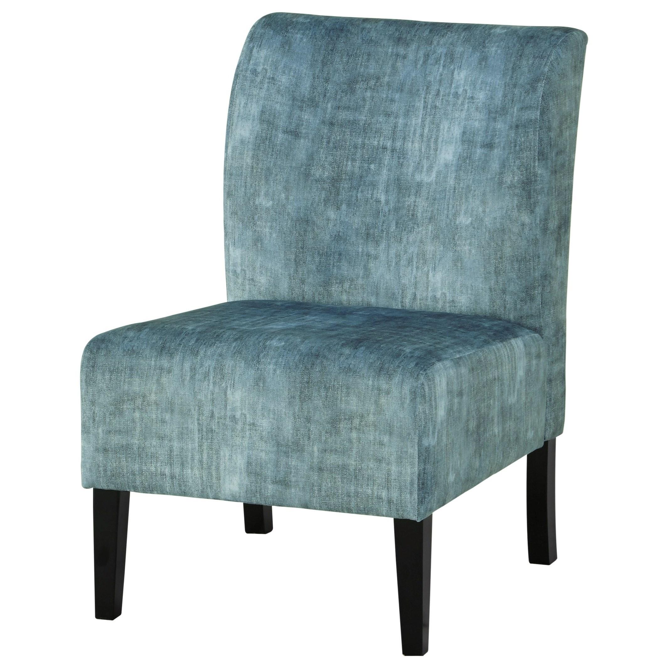 Triptis Triptis Accent Chair by Ashley at Morris Home