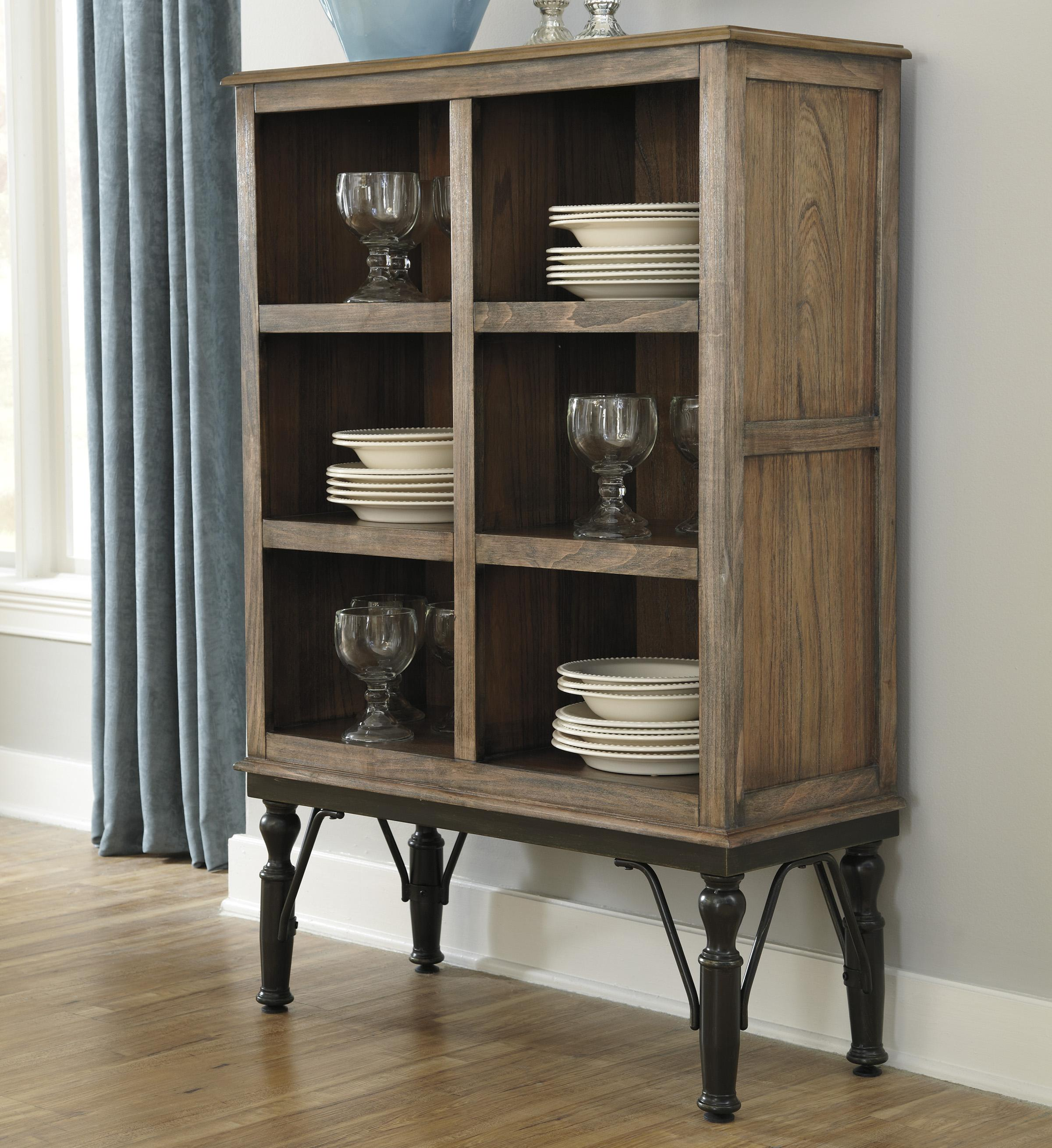 Signature Design by Ashley Tripton Dining Room Server - Item Number: D530-76