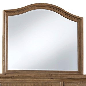 Signature Design by Ashley Trishley Bedroom Mirror