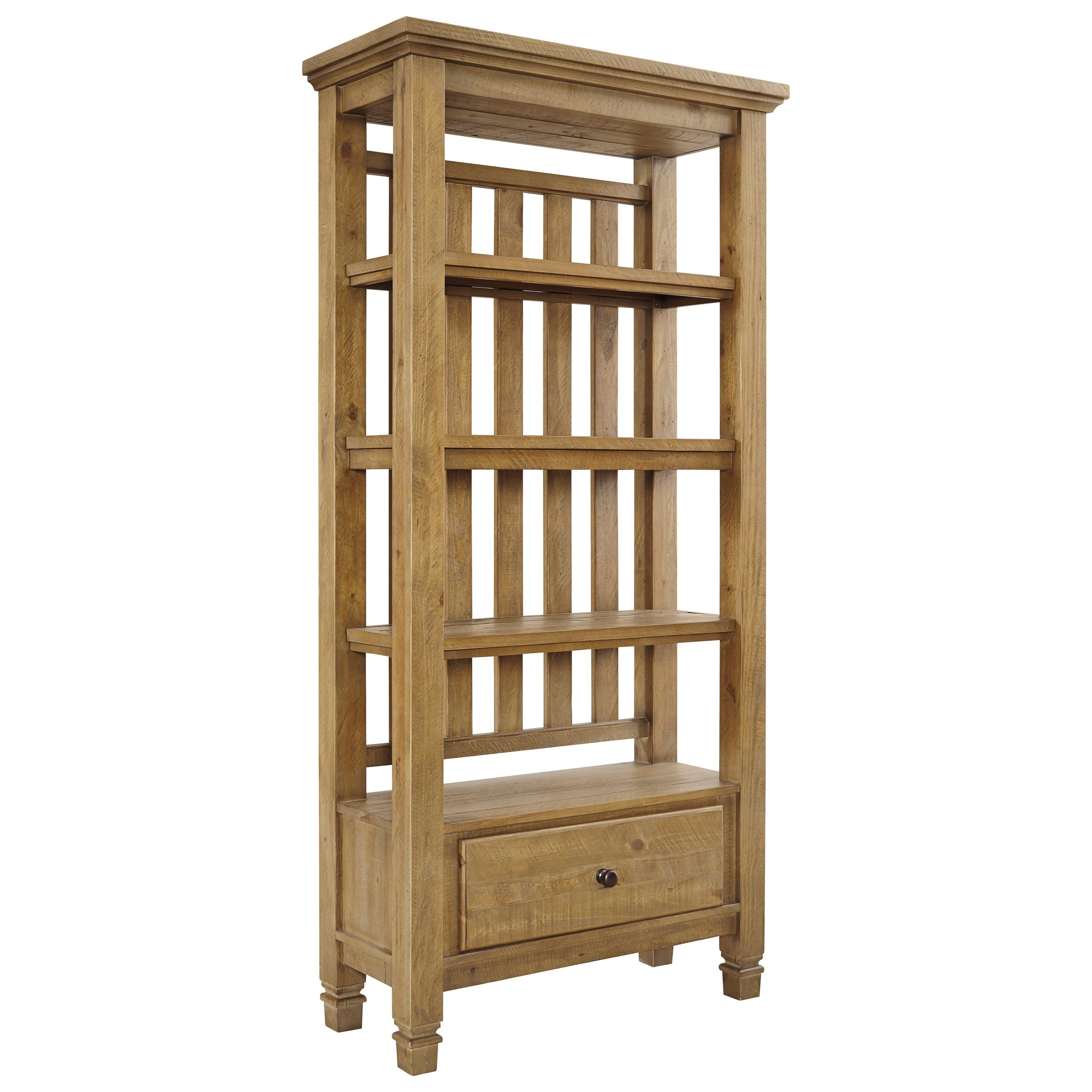 Signature Design by Ashley Trishley Pier Cabinet - Item Number: H659-60
