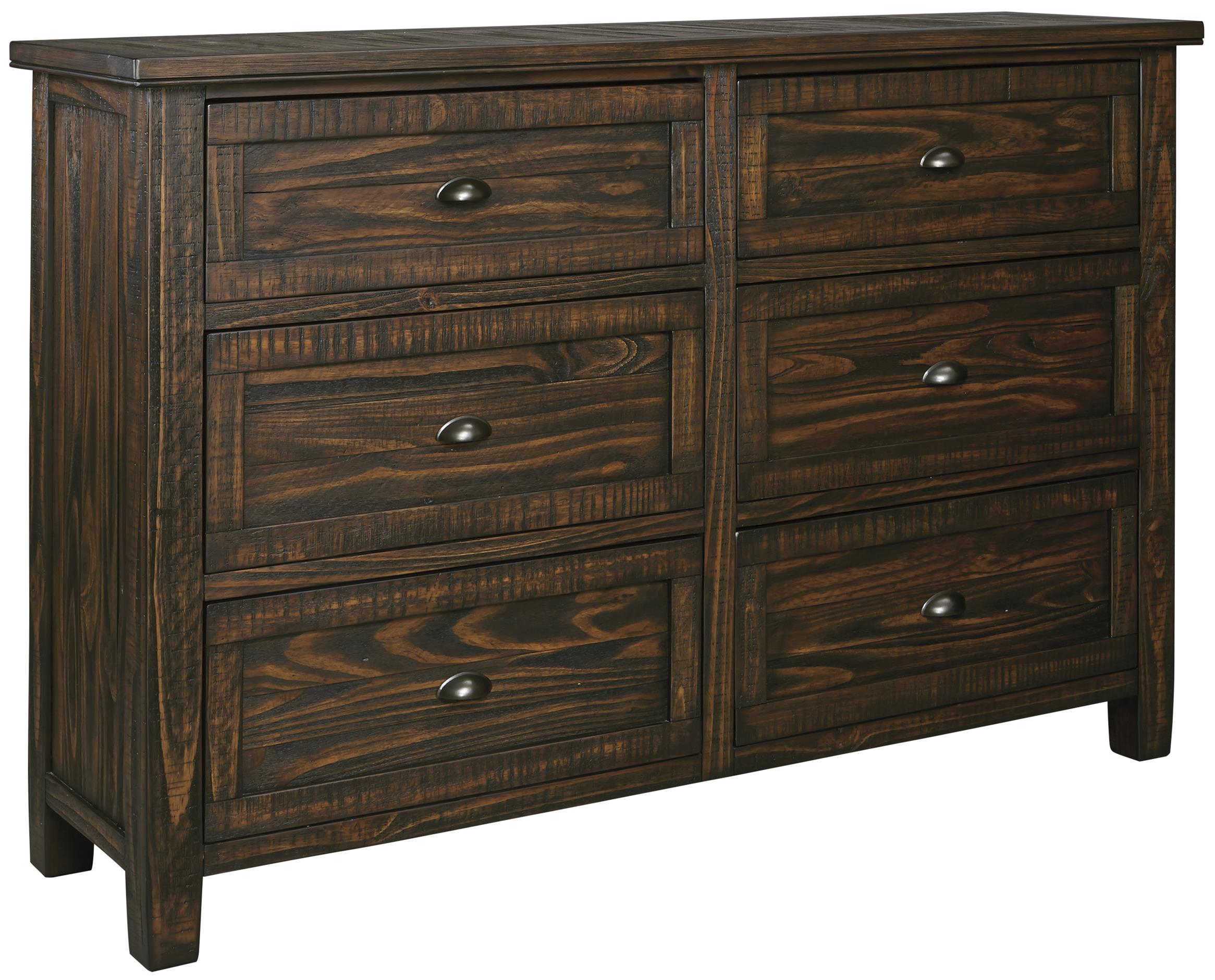 Signature Design by Ashley Trudell Dresser - Item Number: B658-31
